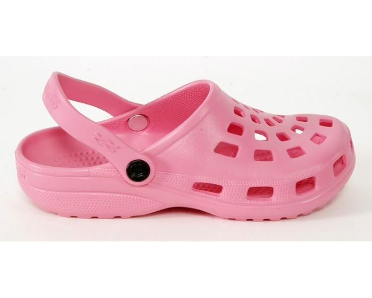 Topas, pink