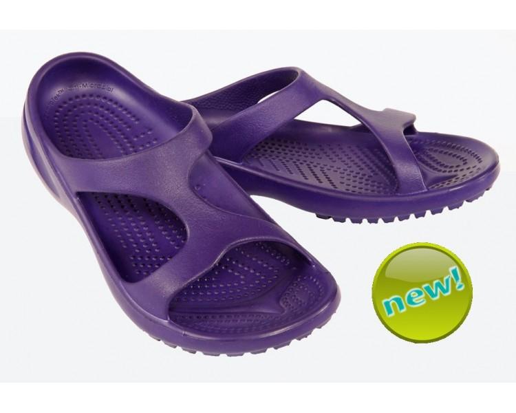 Aruba purple