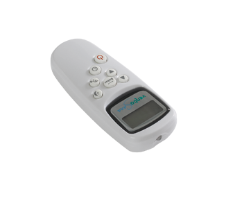 Die Klimaanlage für Ihr Bett - Thermotherpie-Set (Single 190x70 cm)