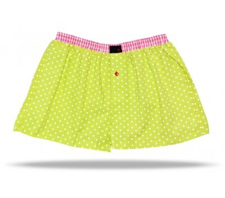 LIME DOTS