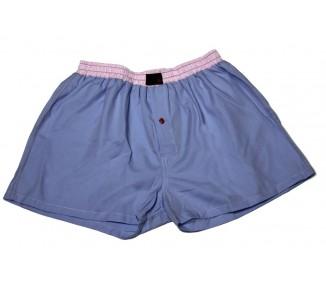 Pink Karo-Blue