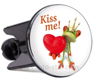 Glugg-Glubschi Kiss me!