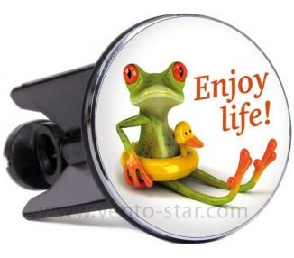 Glugg-Glubschi Enjoy life!