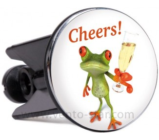 Glugg-Glubschi Cheers!