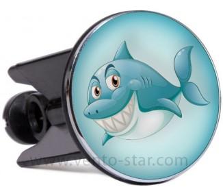 Glugg-Shark