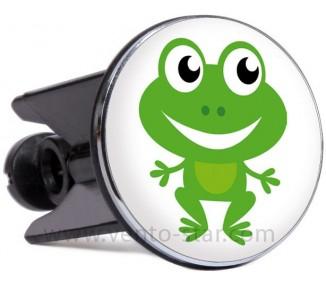 Glugg-Frog