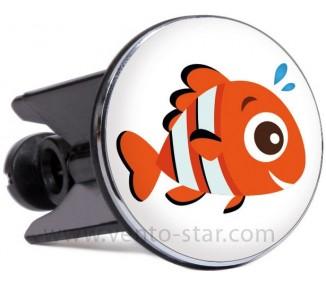 Glugg-Clownfish