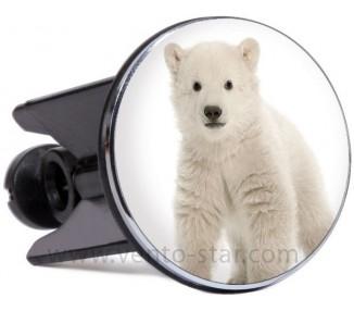 Glugg-Polar Bear
