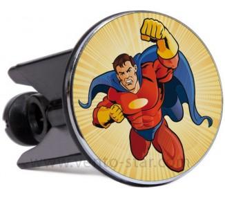 Glugg-Superman