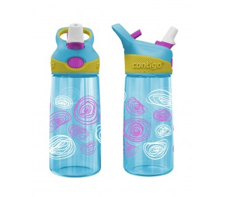 Kids Striker - Trinkflasche