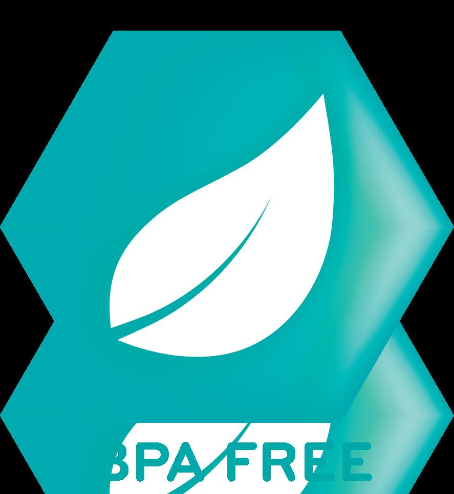 100% BPA-frei